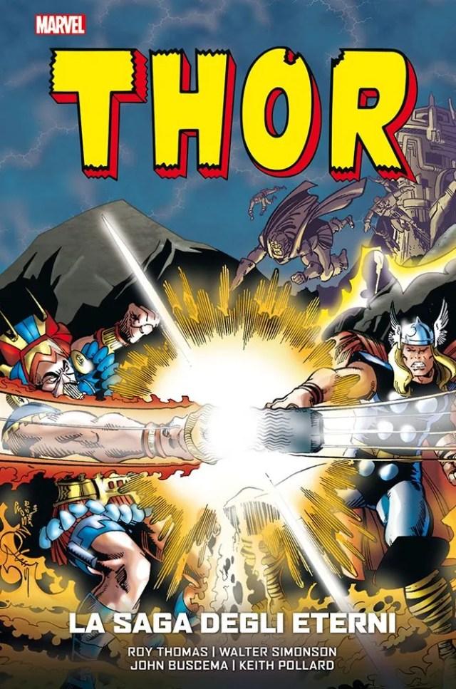 Thor - La Saga degli Eterni 1