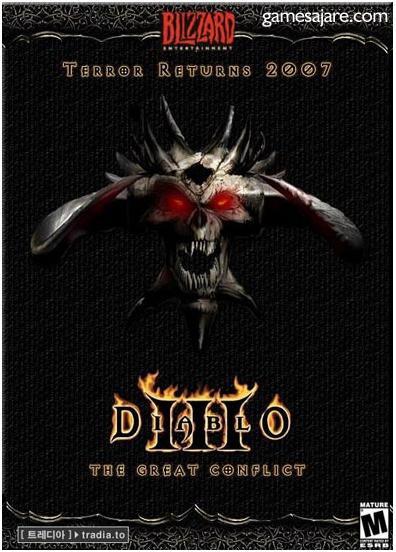 Diablo III?
