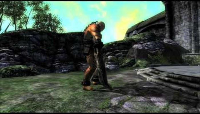V Skyrim Elder Steam Scrolls