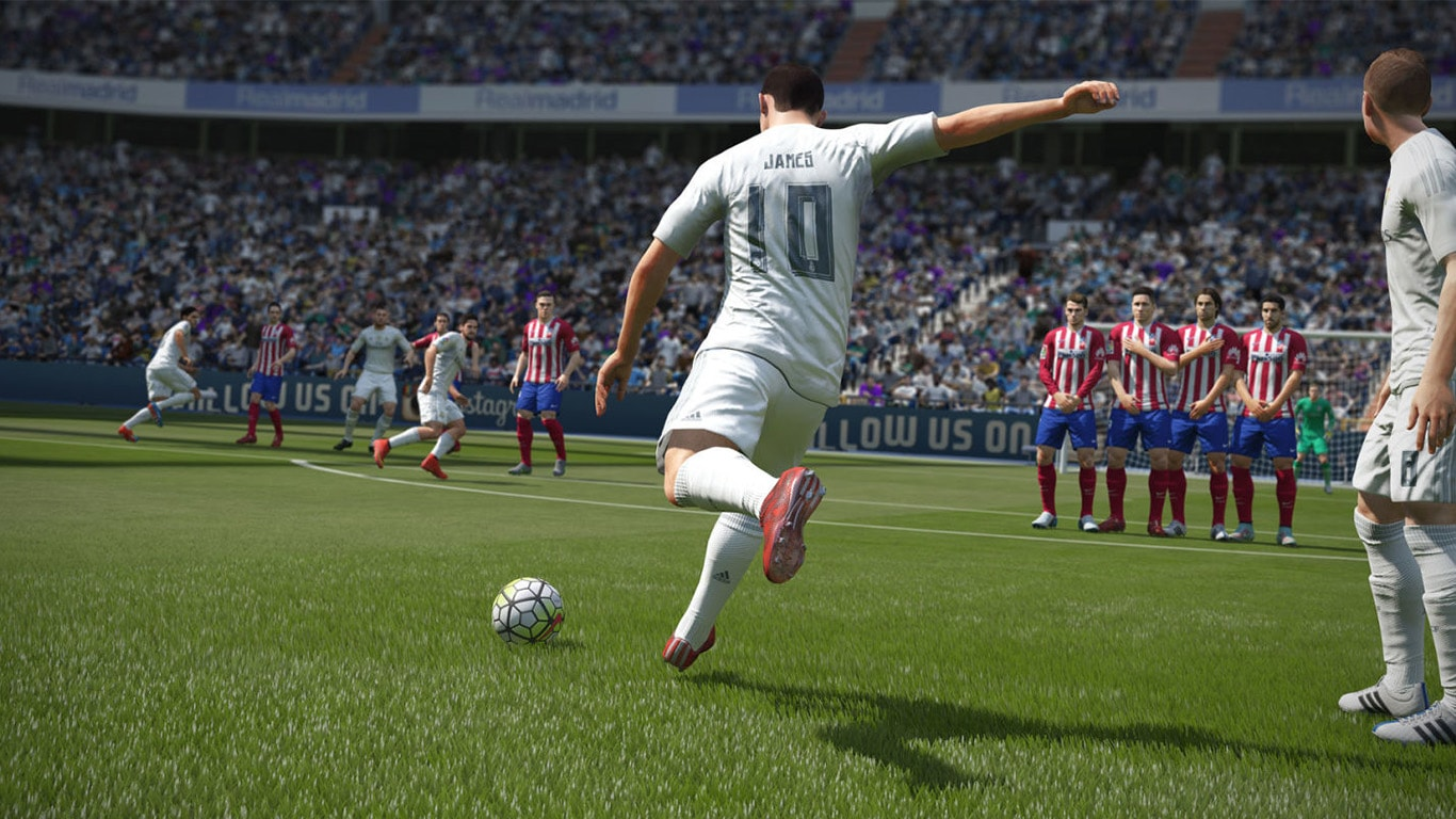 20 Best Football Games For Pc Including Fifa And Pes Games Bap