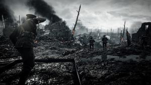 Best Military Games for PC