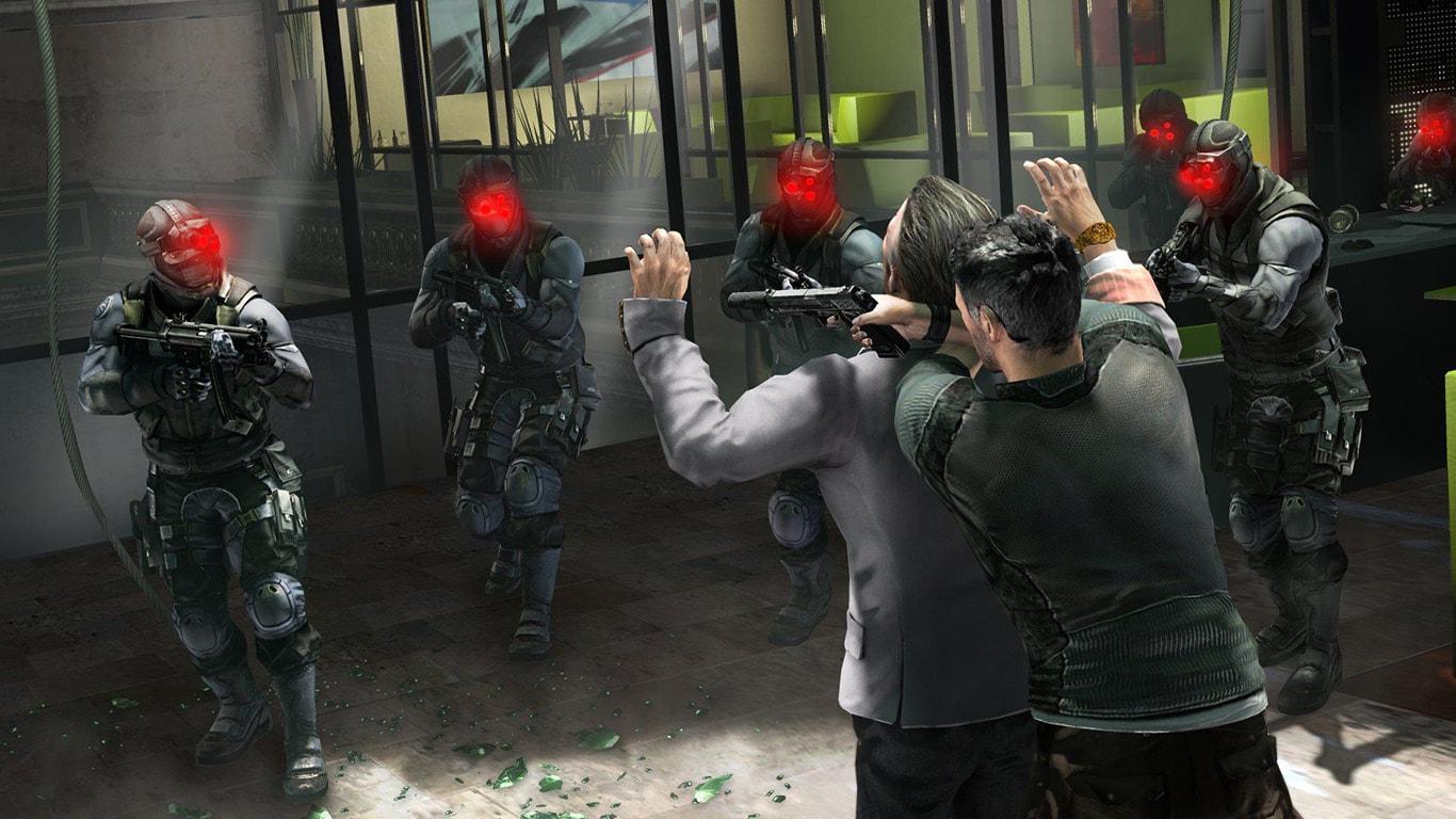 Best Violent Games for PC