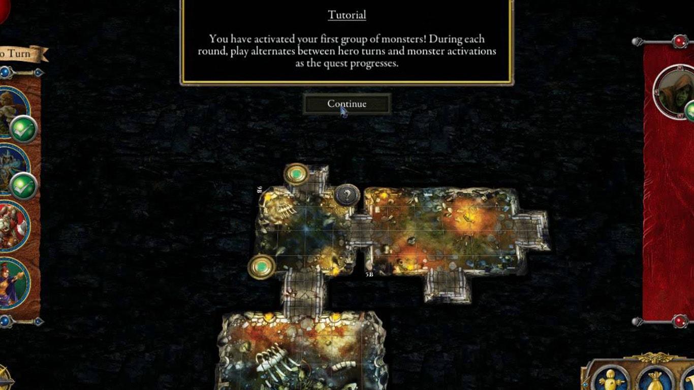 Descent - Road to Legend