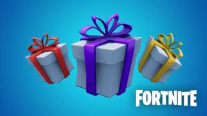 How to Gift in Fortnite