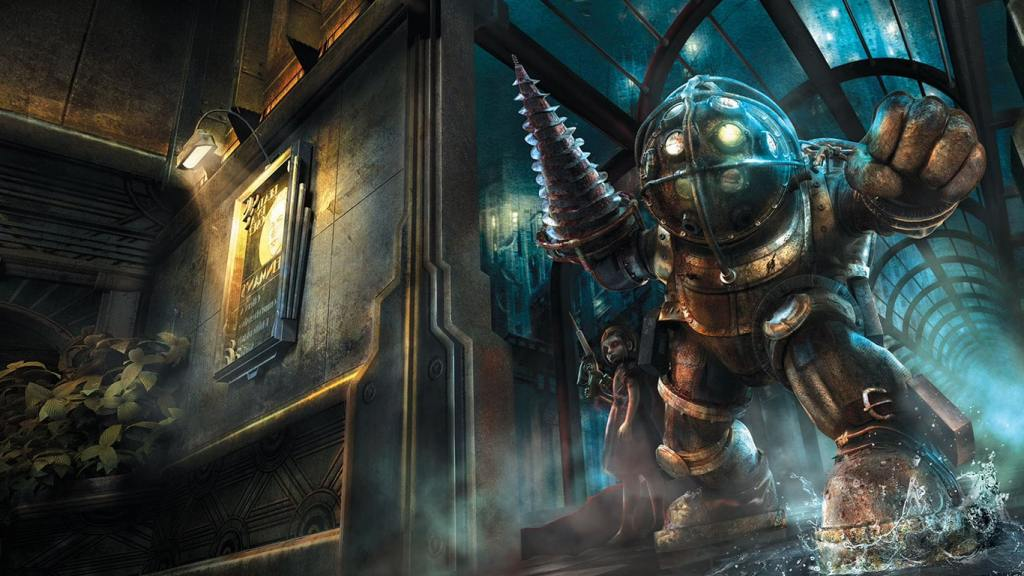 Next BioShock Will Be an Open World Game