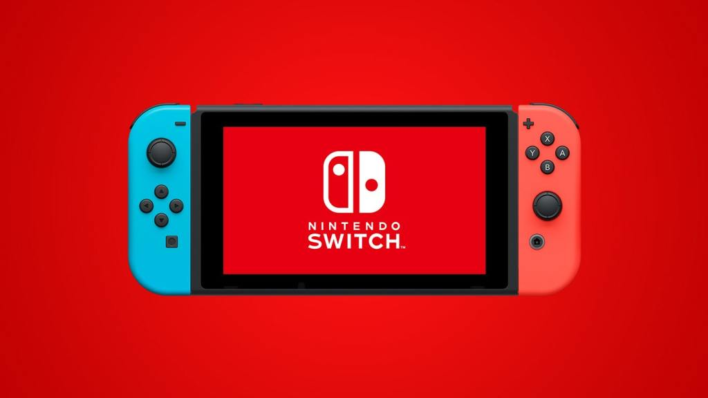 Switch Games on Nintendo Switch