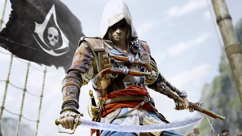 Best Pirate Games for PC