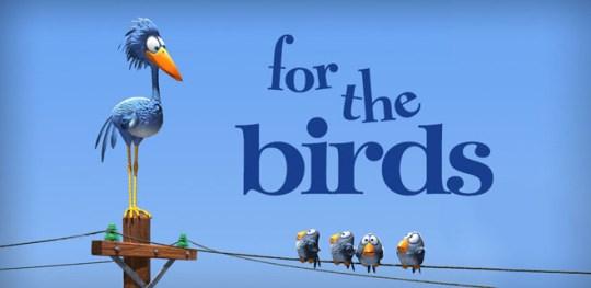 Curta da Pixar vira referência dentro de Divertida Mente (Divulgação - Pixar)