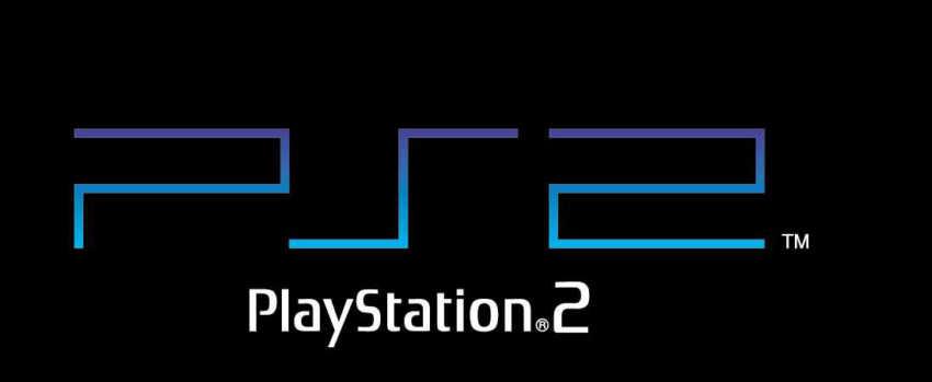 logo ps2