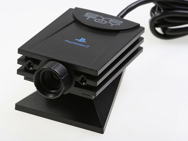 É meu caro, a ideia do Kinect veio daqui…