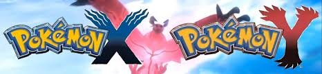 Pokemon-XY-Rom