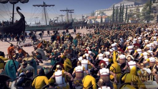 Três novas facções em Pirates and Raiders