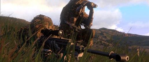 Realismo incomparável, melhores gráficos e suporte integral a mods leva ArmA III ao 1º lugar da lista.