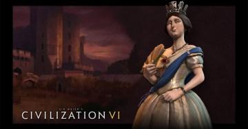Civilization VI wallpaper