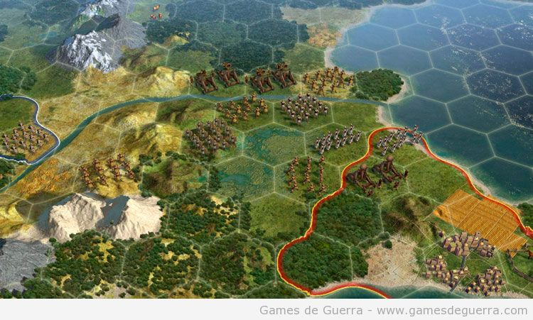 civilization-5 jogos para pc fraco de guerra