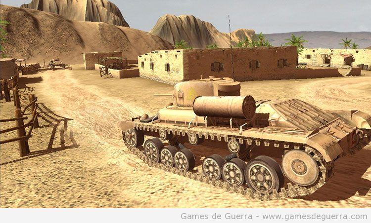Theatre of war 2 jogo fraco