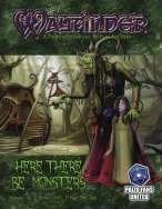 Wayfinder #14 Reviews