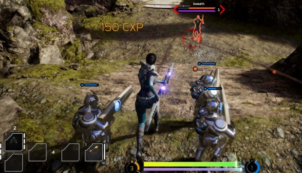 Paragon Review Amp Impressions Of The Early Access Release