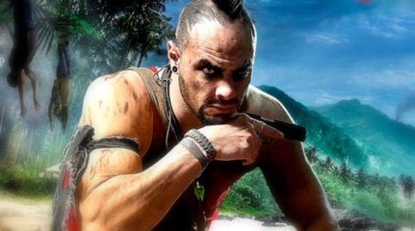 Far Cry 3 Edición Demencia