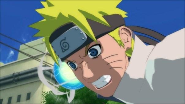 Naruto Shippuden: Ultimate Ninja Storm 3 Edición Primer