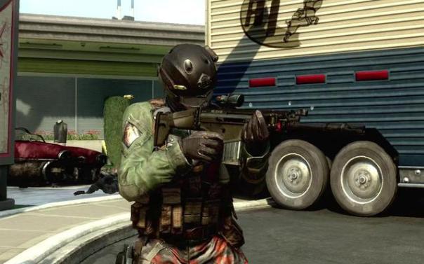Black Ops II Nuketown 2025