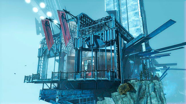 Dishonored DLC: Dunwall City Trials