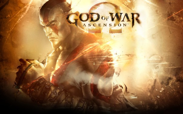 Especial Nochevieja 2012 God of War: Ascension
