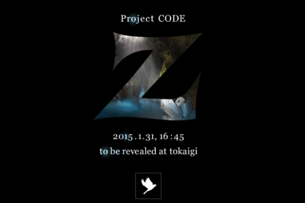 Proyect Code Z (Square Enix)