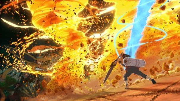Naruto Shippuden: Ultimate Ninja Storm 4 para 2015