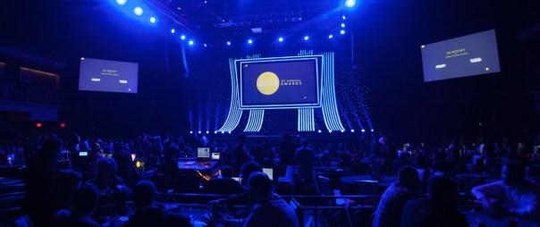 Premios GOTY 2015 DICE