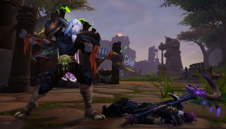 Nuevo sistema de honor en World of Warcraft Legion