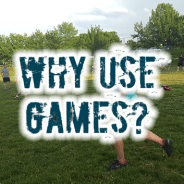 Why Use Games In Your Boot Camp?