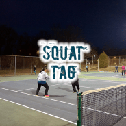 Squat Tag
