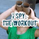 I Spy: The Workout
