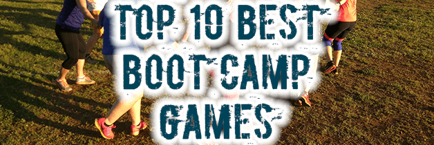 Top 10 Best Boot Camp Games