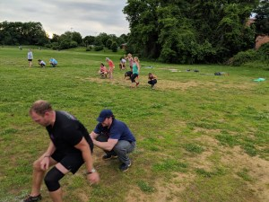 Leap Frog Race @ GamesFitness.com