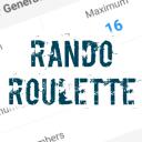 Rando Roulette