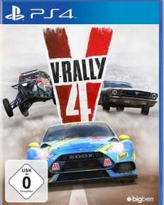 V-Rally 4 DISC USK PS4