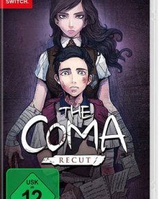 Coma: Recut CARD USK Switch