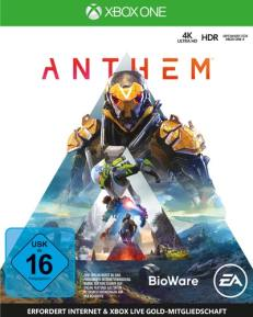 Anthem USK DISC XBOX