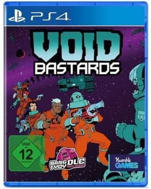 Void Bastards  PS-4