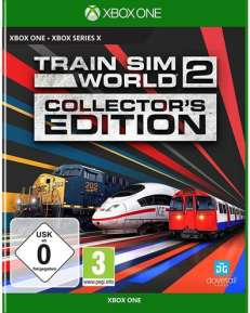 Train Sim World 2  XB-ONE C.E.