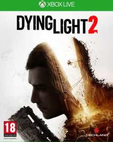 Dying Light 2  XB-ONE AT
