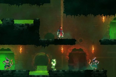 Dead Cells Weapons Guide