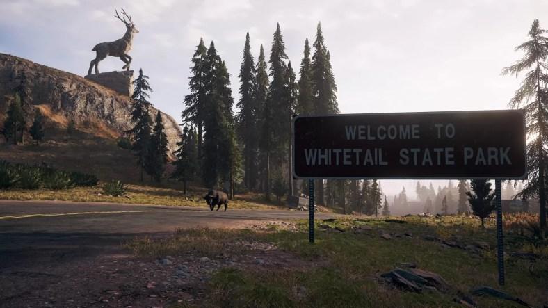 Far Cry 5 Whitetail Mountains Walkthrough Guide