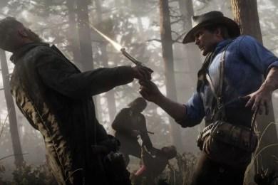 Red Dead Redemption 2 Talismans Guide