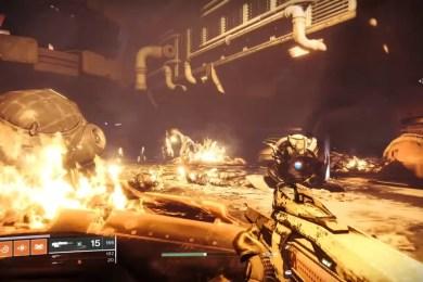 Destiny 2: Forsaken All Titan Wanted Bounties Guide