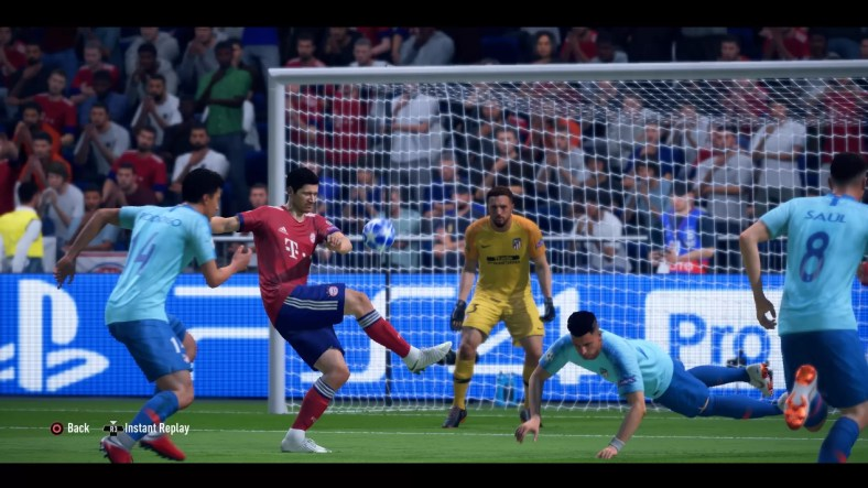 Review: FIFA 19: An Authentic Footballing Experience