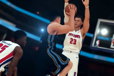 NBA 2K19 Offense Controls Guide
