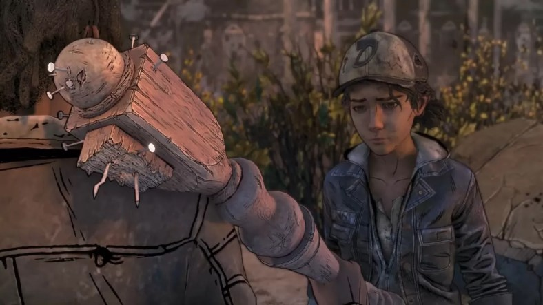 The Walking Dead: The Final Season - Episode 2 Collectible Locations Guide